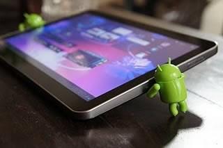 Видеообзор на Samsung Galaxy Tab 10.1