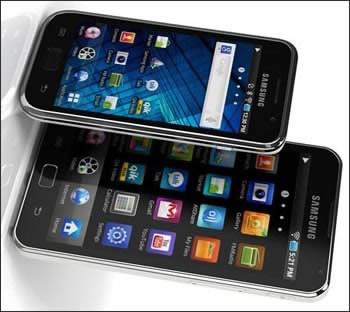 Samsung анонсира два нови Galaxy S мултимедийни плеъра