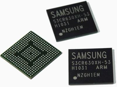 Южнокорейците от Samsung и SK Hynix държат близо 80% от пазара на мобилна DRAM памет