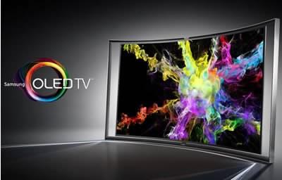 Samsung се отказа от OLED телевизорите