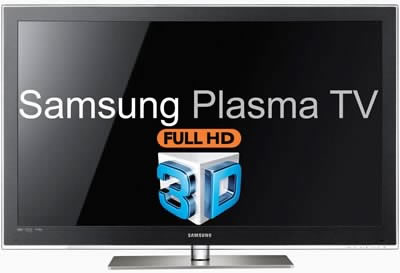 Samsung SDI спира производството на плазма панели
