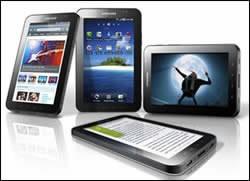 Продажбите на Samsung Galaxy Tab преминаха 600 000