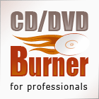 Sateira CD-DVD Burner 2.71