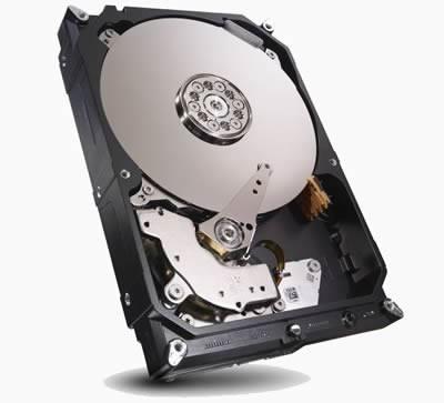 След WD, и Seagate пуска дискове с 6 терабайта капацитет