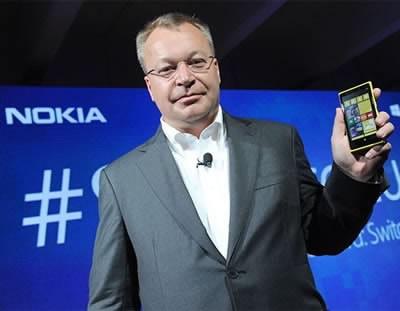 Въпреки протестите на финландците, Стивън Елъп ще получи милиони от продажбата на Nokia