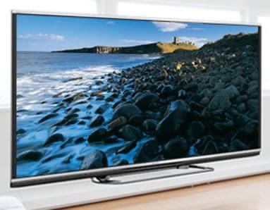 Sharp анонсира нова серия телевизори AQUOS XL с Moth-Eye покритие
