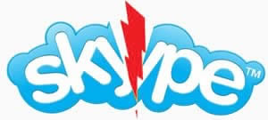 Сривът в Skype продължава