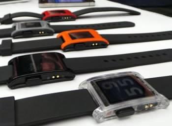 Умен часовник и от Acer