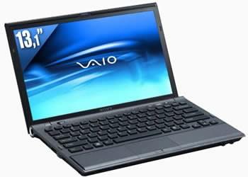 Sony VAIO Z13 - скъп, прекрасен и високопроизводителен...