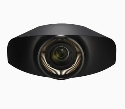 Нови 4K SXRD проектори от Sony за фенове с големи финансови възможности