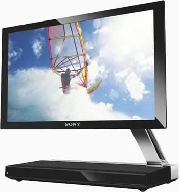 Sony и Panasonic рамо до рамо при разработката на OLED телевизори