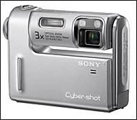 <b>Нов дефект в Cybershot серията на Sony</b>