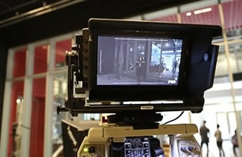 Google откри 3-то поредно безплатно студио за професионални видеозаписи