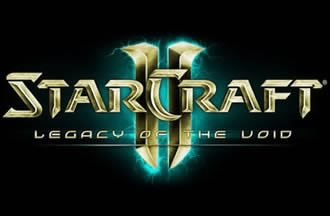 Blizzard започна работа над StarCraft 2: Legacy of the Void