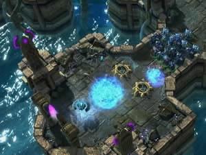 Blizzard блокира над 5000 акаунта за Starcraft 2...
