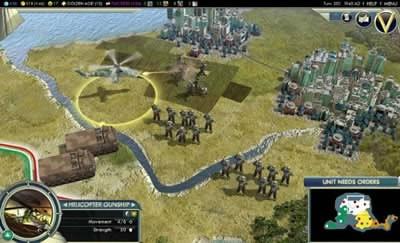 5-те най-добри компютърни игри през 2010г