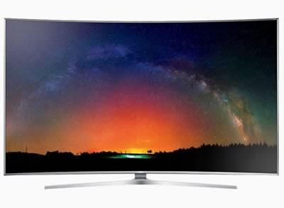 Samsung започна продажбите на SUHD телевизори