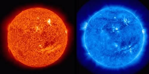 Слънцето ни се превърна в емотикона за няколко дни