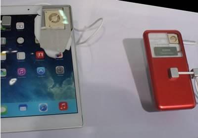 Ужас - Sunon демонстрира системи за активно охлаждане на смартфони и телефони
