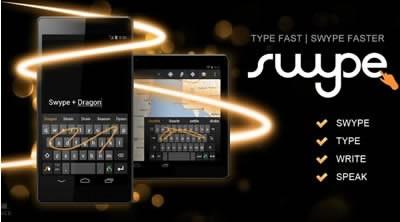iOS 7 ще има Swipe клавиатура