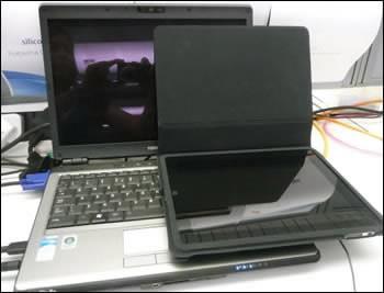 Лаптопи изместват компютъра, ще бъдат изместени на свой ред от смартфони и таблети