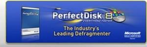 PerfectDisk 8.0 Build 64