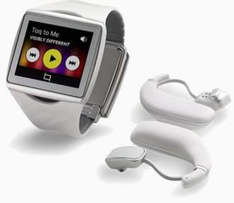 Qualcomm Toq - умен часовник, превъзхождащ възможностите на Samsung Glalaxy Gear