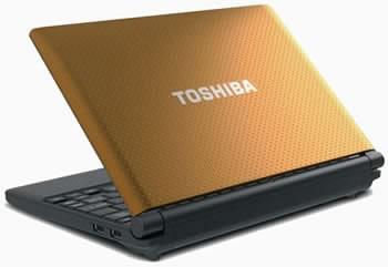 Toshiba пуска нови, евтини нетбуци