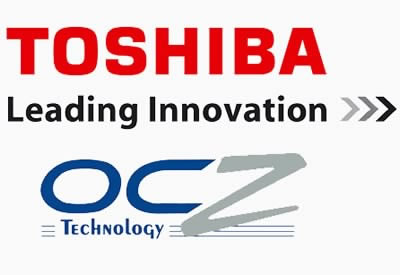 Toshiba погълна OCZ Technology Group, създава OCZ Storage Solutions