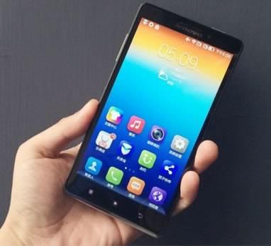 Lenovo ще покорява световните смартфон пазари с моделите  Vibe X и Vibe Z