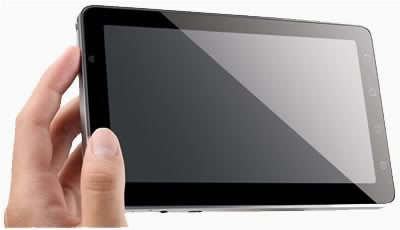 ViewSonic представи нов таблет с вграден телефон...