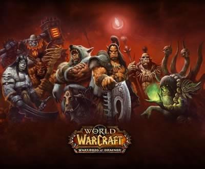 Допълнението Warlords of Draenor увеличи активните WoW играчи до над 10 милиона