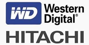 WD купува Hitachi GST
