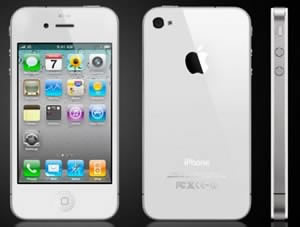 След 10-месечно закъснение дойде и премиерата на бял iPhone 4