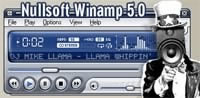Официален дебют на Winamp 5