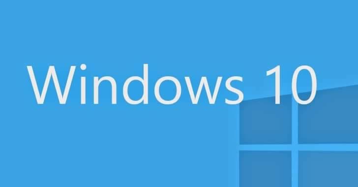 Windows 10 е официално достъпен в 190 страни