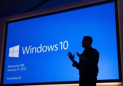 Microsoft представи Windows 10 Consumer Preview
