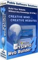 WYSIWYG Web Builder 4.03