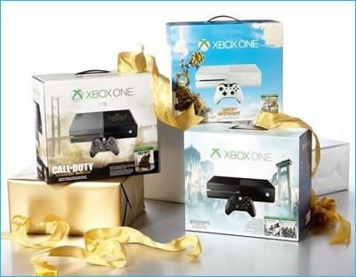 Microsoft с предпразнично намаление на цената на конзолите Xbox One