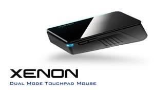 Gigabyte Aivia Xenon - безжичен графичен таблет и мишка в едно