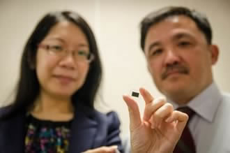 Ксеноновата светкавица може да получи втори шанс при телефоните
