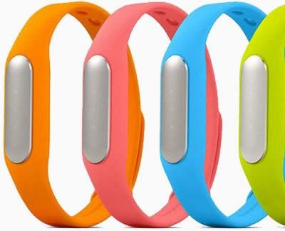 За 100 дни, Xiaomi продаде над един милион Mi Band гривни