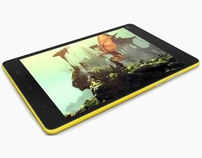 Таблетът Xiaomi MiPad - със страхотни характеристики, но без 3G и GPS