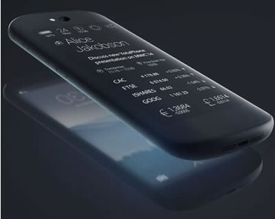 Руският бутиков E Ink смартфон YotaPhone с нова, подобрена версия