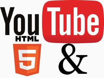 Последен пирон в гроба на Flash - YouTube премина на HTML5