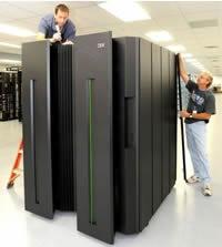IBM разработи z196 - 4-ядрен процесор с тактова честота 5.2Ghz...