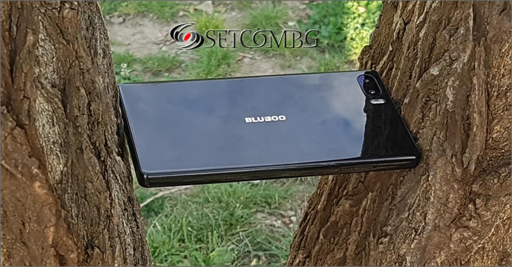 Bluboo S1 Setcom Review 3