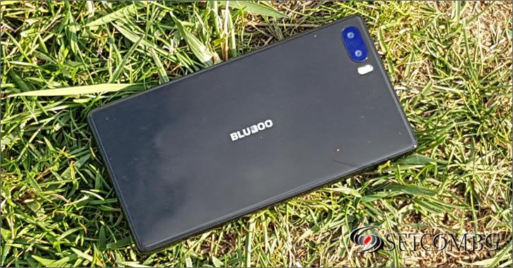 Bluboo S1 31