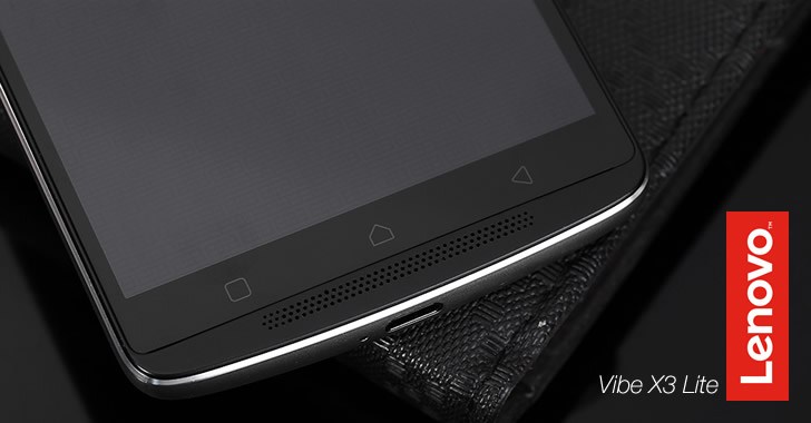 Lenovo Vibe X3 Lite A7010