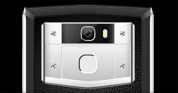 Oukitel K10000 Pro Camera